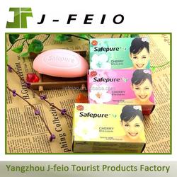 New brand of bath soap,harmony fruity soap