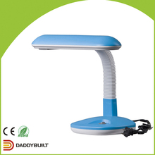 Advanced Germany machines Office made in china touch table lamp