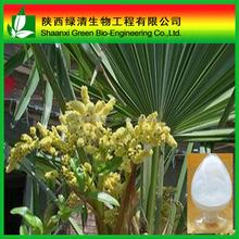 Saw Palmetto Fruit Extract/fatty Acids/saw Palmet / Saw Palmetto Eg 25% Solid [specification]: 25%total Fatty Acid/Saw Palmetto