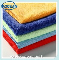 ECO friendly microfiber cleaning cloth household cleaning