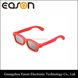Cheap 3D Glasses For Promotion Diffraction Glasses 3D Glass