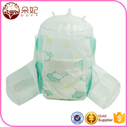 Free sample OEM private label Disposable sleepy baby diapers manufacturers in china