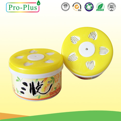 70g Wholesale electric Air Purifiers/Automotive air fresheners solid for home/bathroom/hotel