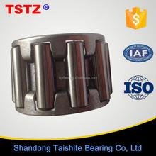 needle bearing flat cage needle roller bearings