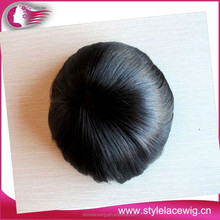Best Selling Mono Lace Base Women Hair Topper/ Human Hair toupee for women Replacement System Hairpieces