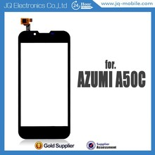 Mobile phone replacement parts touch panel screen for AZUMI A50 C