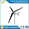 Wind Power System Wind Turbine-generators Mini Wind Power Generators Off Grid System