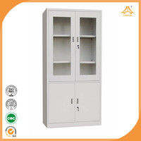 office furniture steel cabinet cheap metal filing cabinet cabinet with shelf offce use