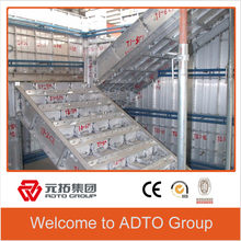 Adjustable Steel Prop Scaffolding / Props For Building Price / Used Construction Props