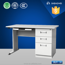 Mordern office table and chair price from luoyang shengwei