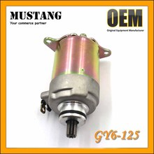 High Quality GY6 Series Motorcycle Starting Motor