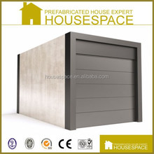 High Quality Waterproof Demountable Aluminum House Siding