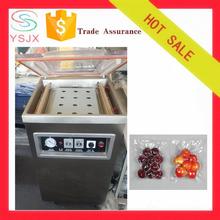meat/vegetable/fruit vacuum packing machine