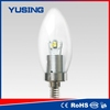 3w small bulb 5630SMD 3157 led bulb with built in load resistor