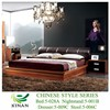 Home Furniture,Leather Modern Bedroom Furniture