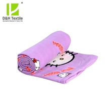 Animal Shaped Blanket For Children