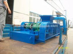 machine for construction equipment coal mining machine production line