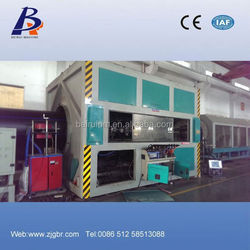PE/PP Pipe Production Line drinking straw pipe machine