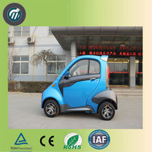 2015 new min family cheap electric car EEC made in china new car price made in china