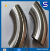 304 316 2 inch pipe fitting sanitary bend for sanitary,car exhuast part