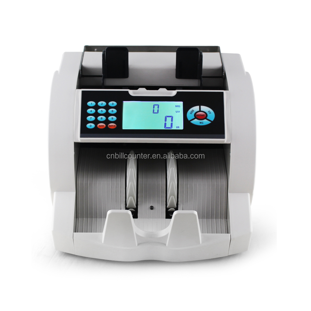 does us bank coin counting machine