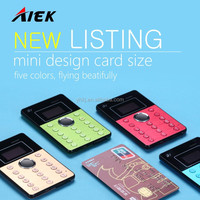 New Arrival Fashionable Design Mini,cheapest,ultra-thin phone card for uk
