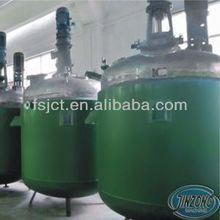 JCT reactor for elmer\s glue