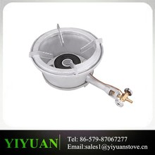 Cast iron high pressure gas burner gas stove(ZY SFTL-04)