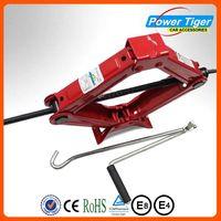 Widely use car tools emergency tool 1 ton transmission jack