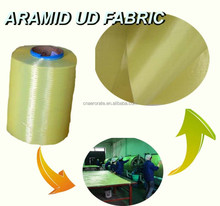 ARAMID UD FABRIC,BULLET PROOF MATERIAL