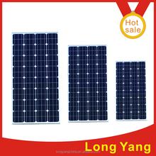 3 5 10 20 50 100 150 200 250 300 watt solar panel mono solar panels hot sell in Dubai Pakistan Africa