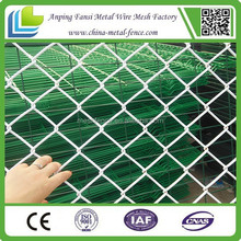 factory chain link fence for school playground used chain link fence for sale