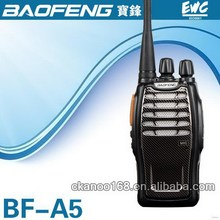 Quality Crazy Selling table 5w 2 way radios