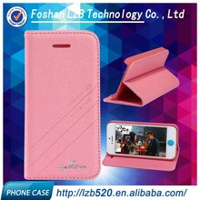 LZB flip pu leather cell phone cases and covers for samsung galaxy s3