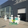 Hot sale 750-5000kg/h maize/corn husker removing machine price
