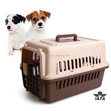 Cat Dog transport kennel