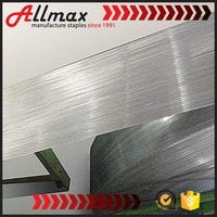 Manufacturer direct supply steel galvanized banding wire
