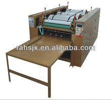 PP non woven fabric bag to bag printing machine