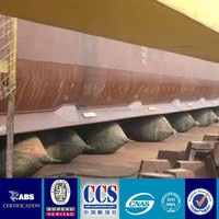 marine use ship launching and moving airbag for sale