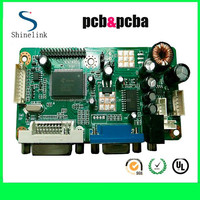 OEM Printed circuit board assembly printed circuit board PCB manufacturer