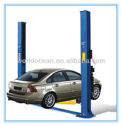 CE certificate 1900mm cars mechanical lifting devices