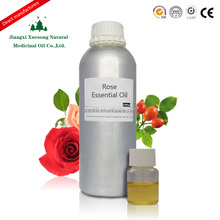 natural rose essential oil for skin care and anti-aging base oil