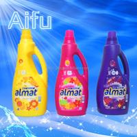 High effective chemical formula dishwashing liquid