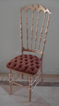 Factory wood VIP Throne Chairs