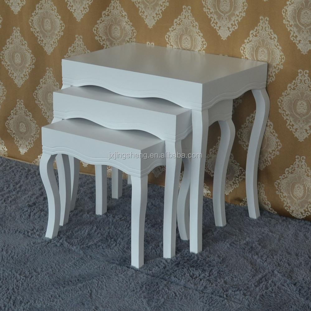 Shabby recycle houten meubilair, teruggewonnen houten meubelen ...