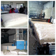 Good quality mattress making machine/quilting machine parts with lowest price