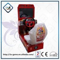High Quality Outrun Racing Simulator Arcade Driving Car