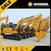 Mini Remote Control Excavator XCMG XE150D New Excavator Price