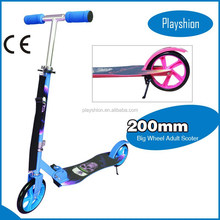 High Quality 200mm wheel Adult kick Scooter