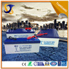 2015 hot sale in Mid East solar energy storage battery for solar system